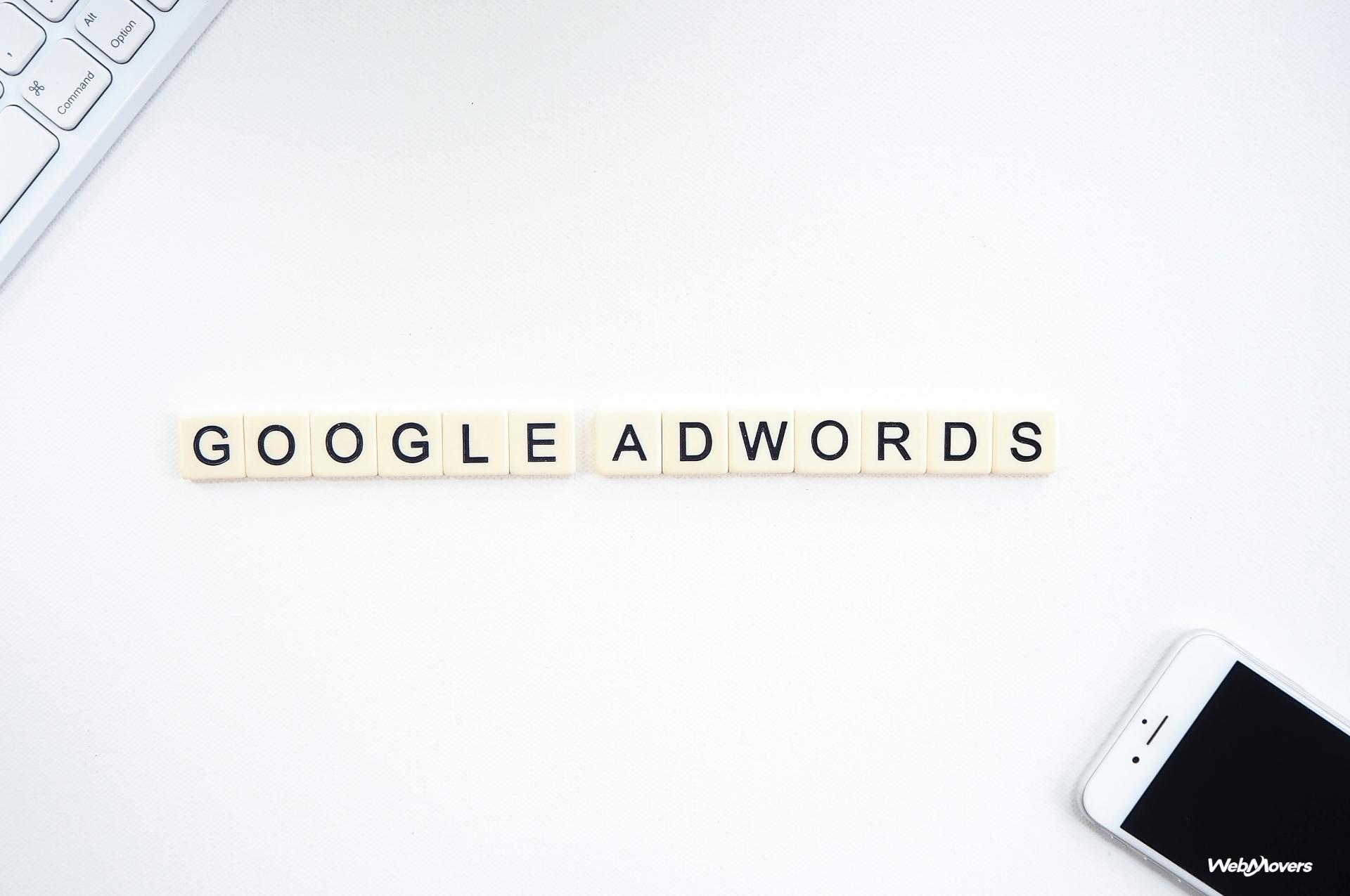 5 gode grunde til at annoncere på Google
