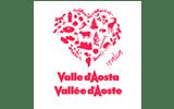 Valle daosta vallee daoste logo-img