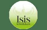 isis-klinikken logo-img